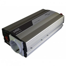 MKC Inverter 12dc 230vca 600w softstart onda sinusoidale 491929503