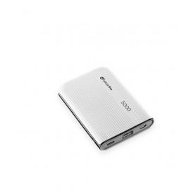 CELLULAR FREEPPT5USBCW CARICABATTERIA EMER. 5000 USB-C BIANCO