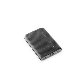 CELLULAR FREEPPT10USBCK CARICABATTERIA EMER. 10000 USB-C NERO