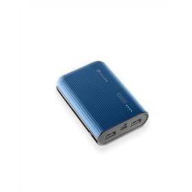 CELLULAR FREEPPT10USBCB CARICABATTERIA EMER. 10000 USB-C BLU