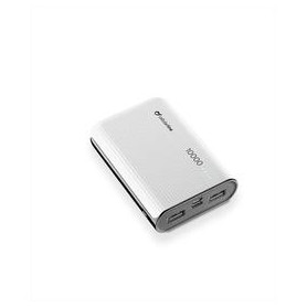 CELLULAR FREEPPT10USBCW CARICABATTERIA EMER. 10000 USB-C BIANCO