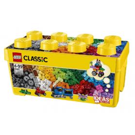 LEGO 10696 CLASSIC SCATOLA MATTONCINI CREATIVI MEDIA LEGO