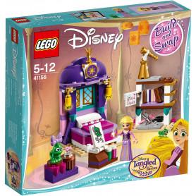 LEGO DISNEY PRINCESS 41156 - LA CAMERETTA NEL CASTELLO DI RAPUNZEL