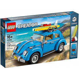 LEGO 10252 CREATOR EXPERT MAGGIOLINO VOLKSWAGEN