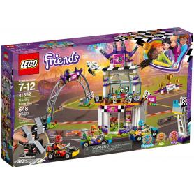 LEGO 41352 LEGO FRIENDS LA GRANDE CORSA AL GO-KART
