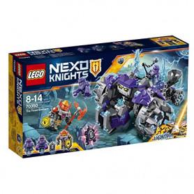 LEGO 70350 TRE FRATELLI NEXO KNIGHTS