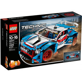 LEGO 42077 TECHNIC AUTO DA RALLY
