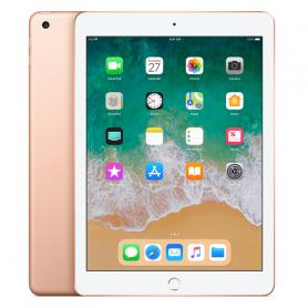 Apple MRJN2TY/A IPad 9.7  2018  Wi-Fi 32GB Gold