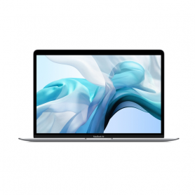 APPLE MVFK2T/A MacBook Air 13  RET.  2019  , I5/1.6GHZ , 8GB, 128GB, SILVER