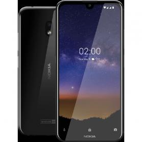 NOKIA 2.2 BLACK MEM 3/32GB SMARTPHONE