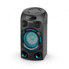 SONY MHCV02.CEL HighPowerAudio Verticale 2vie