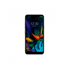 LG K50 BLACK SMARTPHONE