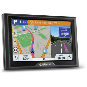 Garmin Drive 5 MT-S EU MAPPA A VITA FULL EUROPE 010-01678-18
