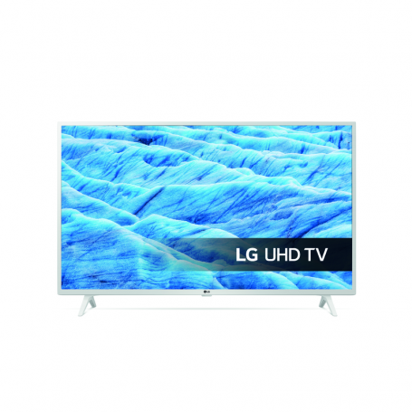 LG 43UM7390PLC SMART TV 4K SAT BIANCO