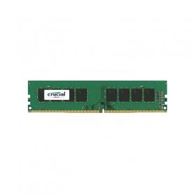 CRUCIAL CT4G4DFS8266 DIMM DDR4 4GB 2666MHZ NON-ECC CL19