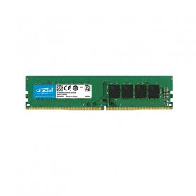 CRUCIAL CT8G4DFS8266 DIMM DDR4 8GB 2666MHZ NON-ECC CL19