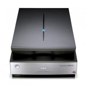 Epson Perfection V850 Pro - Scanner Professionale Piano A4