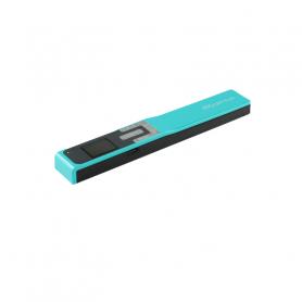 IRISCAN BOOK 5 TURQUOISE 1200 dpi ottico scanner portatile