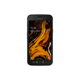 SAMSUNG XCOVER 4s SM-G398FZKDITV SMARTPHONE