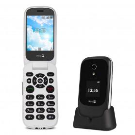 WINDTRE 0TDO7060OU0002 DORO 7060WHITE SMARTPHONE