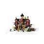 LEGO HIDDEN SIDE 70425 IL LICEO STREGATO DI NEWBURY