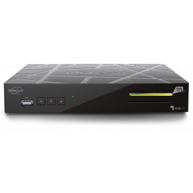 DIGIQUEST 6996 PVR TIVUSAT DECODER