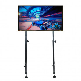 XTREME 90453 Stand Triplo per Monitor TV Compatibie Gaming