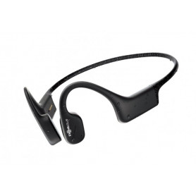 AFTERSHOKZ XTRAINERZ BLACK DIAMOND MP3 4GB CUFFIA BLUETOOTH  CONDUZIONE OSSEA