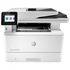 HP LaserJet Pro MFP M428fdw - Stampante multifunzione Laser Nero 4/1
