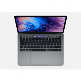 Apple MUHN2T/A Notebook Mac Book Pro 13   2019  Touch Bar I5-1,4Ghz-8gb-SSD128GB-Space Gray