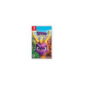 Activision Spyro Reignited Trilogy switch
