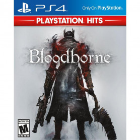 SONY BLOODBORNE PS4
