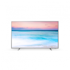 PHILIPS 50PUS6554/12 SMART TV 4K SAT