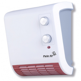 PLEIN AIR TC-SPD2000 TERMOVENTILATORE