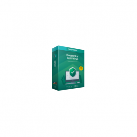 KASPERSKY ANTIVIRUS 2020 1 UTENTE 1 ANNO - SOFTWARE BOX