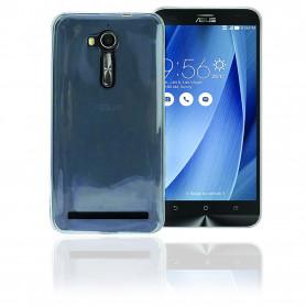 PHONIX ASGO3GPW COVER GEL PROTECTION PLUS - WHITE - ASUS ZENFONE GO 5   ZB500KL