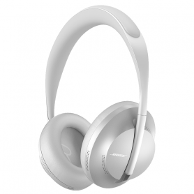 BOSE NOICE CANCELLING HEADPHONES 700 LUXE SILVER WHITE