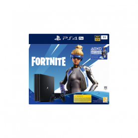 SONY PS4 PRO 1TB include Fortnite 2019  9941705