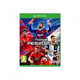 eFootball PES 2020 XBOX ONE