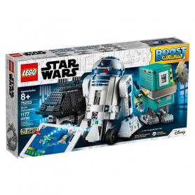LEGO STAR WARS TM 75253 CONF-LSW-JAWS