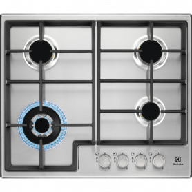 ELECTROLUX EGS6436X p PIANO COTTURA GAS