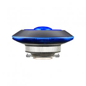 COOLERMASTER MAM-G1CN-924PC MASTER AIR G100M UFO RGB DISSIP. VENT.100MM CPU