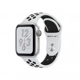 Apple Watch Nike  Series 4 GPS, 40mm MU6H2TY/A