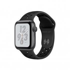 Apple Watch Nike  Series 4 GPS, 40mm MU6J2TY/A