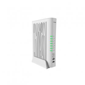 D-LINK DVA-5593 ROUTER ADSL/VDSL 35B, 1 SFP FIBRA, 2 RJ11 VOIP, 4P.GIG, 1WAN, 2USB, WIFI AC2200