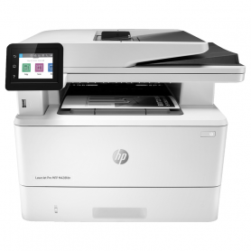 HP MFP428FDN Stampante Multifunzione Laser B/N 4/1 38PPM