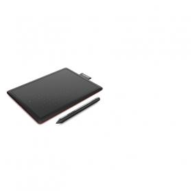 WACOM CTL-472-S ONE BY WACOM SMALL, TAVOL. GRAFICA CON PENNA 2 TASTI, 1024LIV, USB