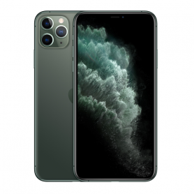 APPLE IPHONE 11 PRO MAX 256GB MIDNIGHT GREEN SMARTPHONE