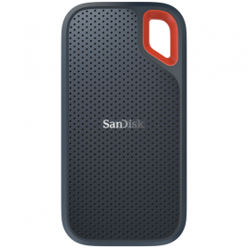 SANDISK SDSSDE60-500G-G25 SSD EXTREME PORTABLE 500GB USB