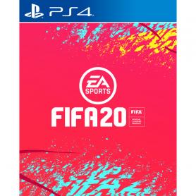 EA Fifa 20 PS4